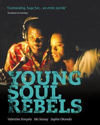 Affiche du film Young Soul Rebels
