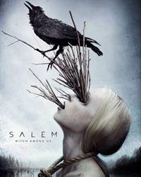 Affiche de la série Salem