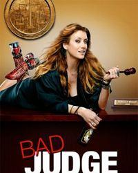 Affiche de la série Bad Judge