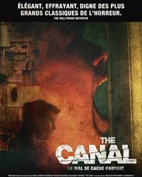 Affiche du film The Canal