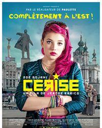 Affiche du film Cerise