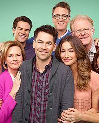 Affiche de la série Your Family Or Mine