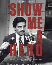 Affiche de la série Show Me A Hero