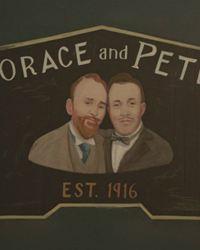 Affiche de la série Horace and Pete