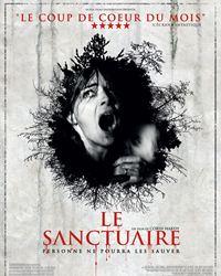 Affiche du film Le Sanctuaire