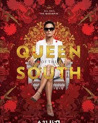 Affiche de la série Queen of the South