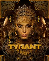 Affiche de la série Tyrant