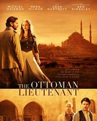 Affiche du film The Ottoman Lieutenant