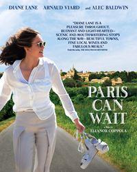 Affiche du film Paris Can Wait