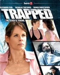 Affiche du film Deux femmes en danger