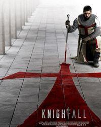 Affiche de la série Knightfall