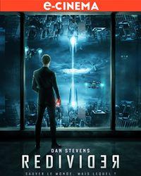 Affiche du film Redivider