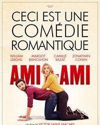 Affiche du film Ami-ami