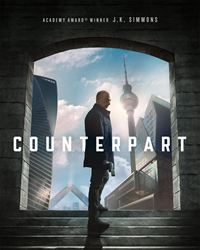 Affiche de la série Counterpart