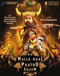 Affiche du film Oru Nalla Naal Paathu Solren