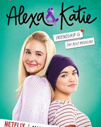 Affiche de la série Alexa & Katie