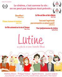 Affiche du film Lutine