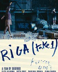 Affiche du film Riga (Take 1)
