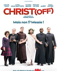 Affiche du film Christ(off)