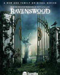 Affiche de la série Ravenswood