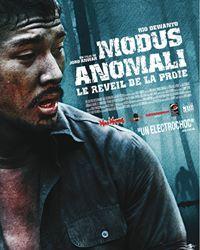 Affiche du film Modus Anomali: Le réveil de la proie