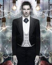 Affiche de la série Dracula