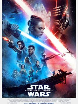 Star Wars: L'Ascension de Skywalker