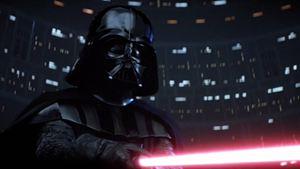 Star Wars : Dark Vador a été sculpté… sur une cathédrale !