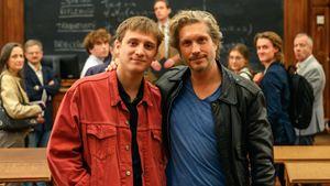 """La Faute à Rousseau : """"Une adaptation très libre de la série espagnole Merli"""" selon les créateurs"""