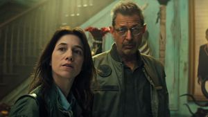 Independence Day 2 sur TF1 : comment Charlotte Gainsbourg s