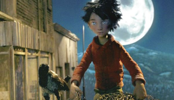 Photo du film Pierre et le loup