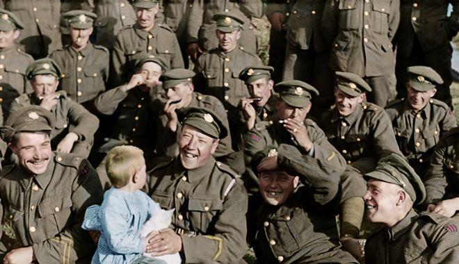 Photo du film Pour les soldats tombés