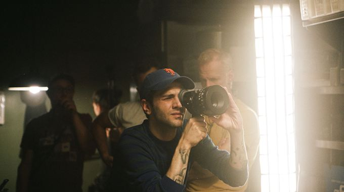 Photo du film Ma vie avec John F. Donovan
