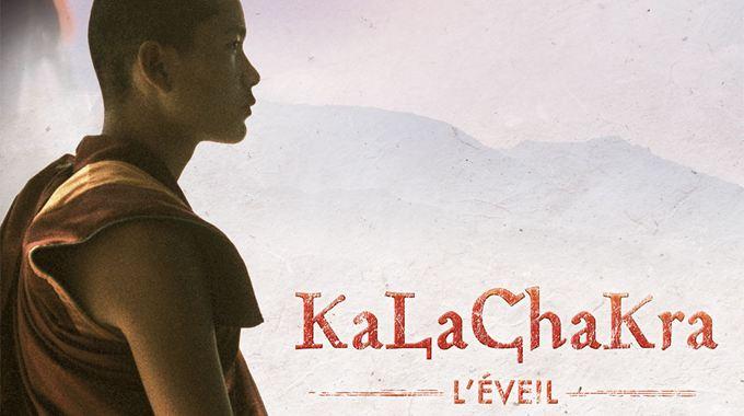 Photo du film Kalachakra