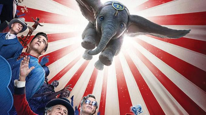Photo du film Dumbo