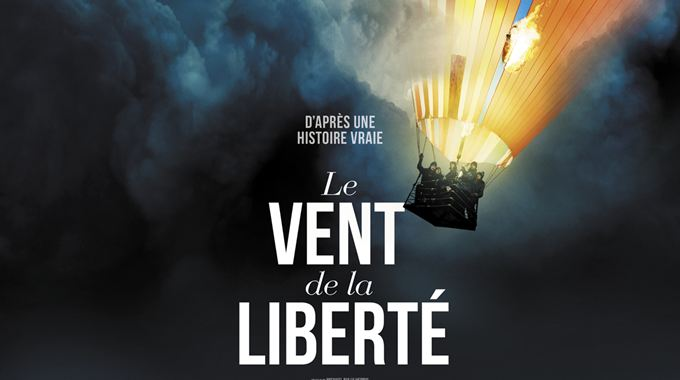 Photo du film Le Vent de la liberté