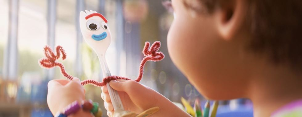 Photo du film Toy Story 4