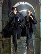 Sherlock – Saison 4 VOSTFR