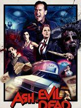 Ash vs Evil Dead – Saison 2 VOSTFR