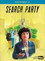 Search Party VF 2016