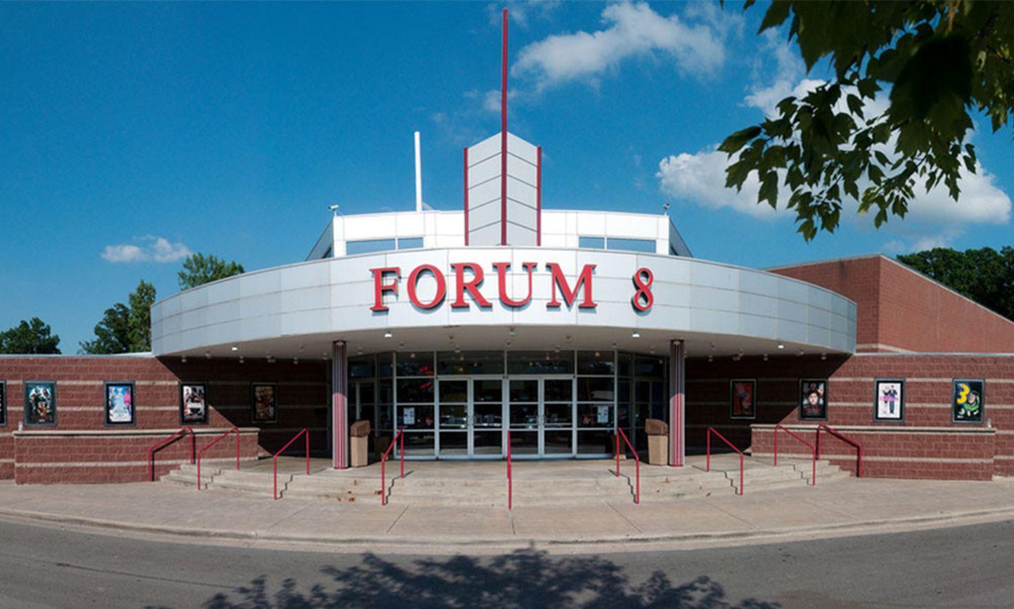 GQT Forum 8