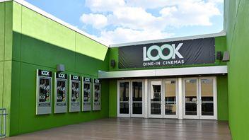 Tampa, FL -LOOK Dine-In Cinemas