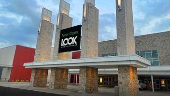 LOOK Dine-in Cinema - Dallas NW Hwy
