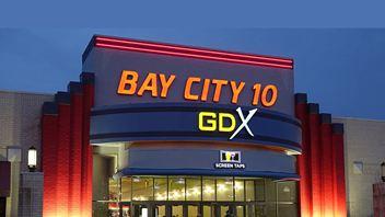 GQT Bay City 10 GDX