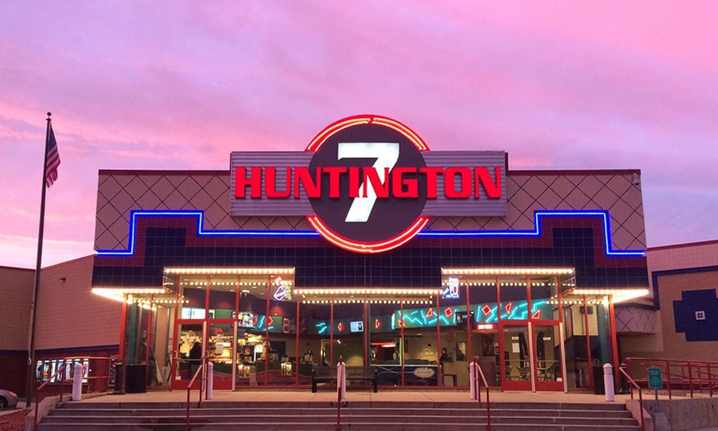 GQT Huntington 7