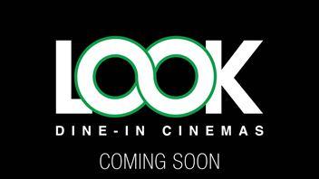 Dobbs Ferry, NY - LOOK Dine-in Cinema