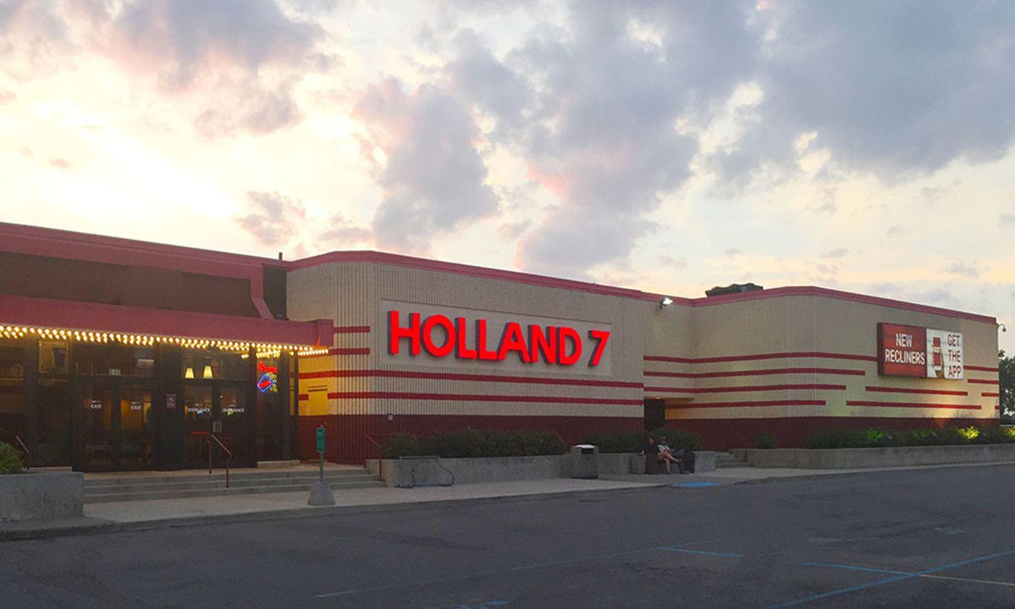 GQT Holland 7