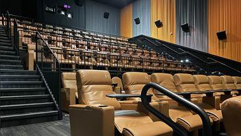 Downey, CA - LOOK Dine-in Cinema - Coming Soon