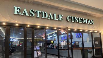 GQT Eastdale Cinemas