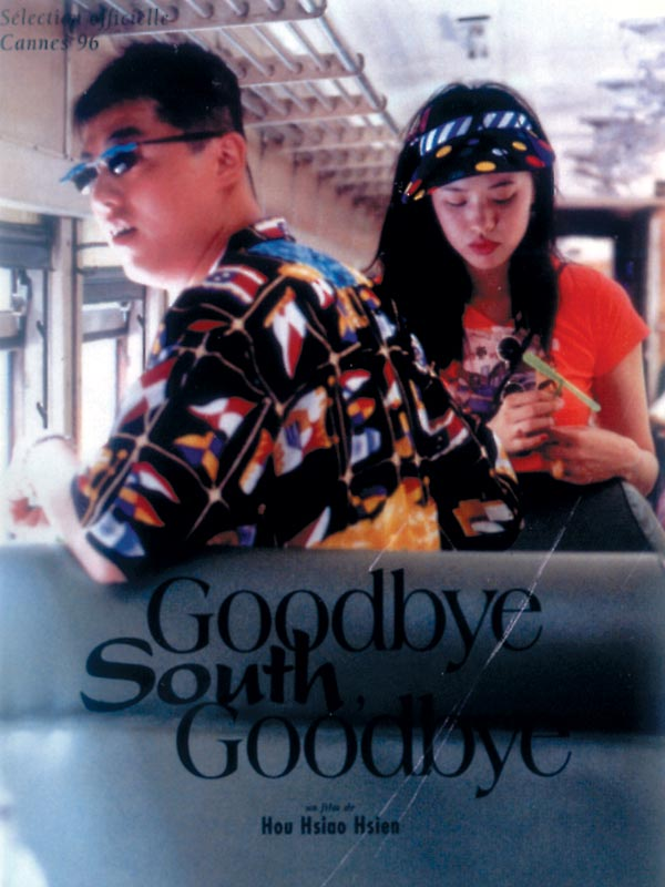 Télécharger Goodbye South, Goodbye Gratuit DVDRIP